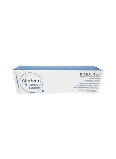 Bioderma Bioderma Atoderm İntensive Baume 45Ml Renksiz